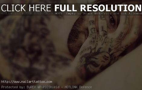 Best Tattoos Ever For Men In Hand Tattoos Designs Ideas