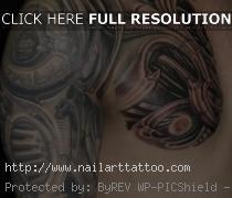 black star tattoo guernsey