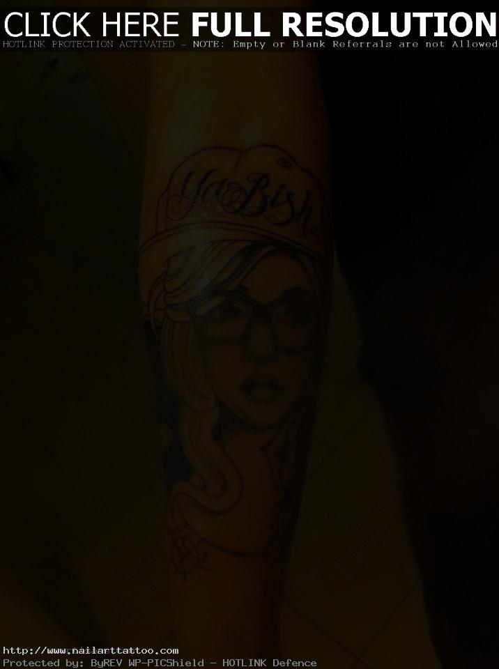 create tattoo online