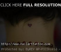 cute little tattoos